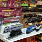 Understanding the Types of Model Train Scales: Info About O Scale Trains in Ewing, NJ